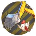 暴走挖掘鸡