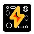 安卓手机充电动画