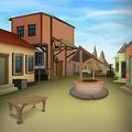 逃离游戏过去的城镇安卓正式版