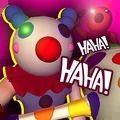 小丑猪狂欢节