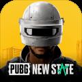 pubg new state手机版