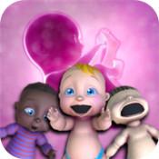 婴儿托儿所模拟器