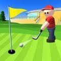 高尔夫俱乐部经理大亨中文版
