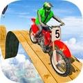 特技摩托3D竞赛最新版