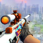 狙击手的召唤3D