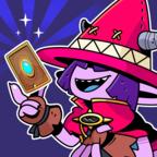 魔法卡牌守护者