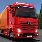 卡车模拟器终极版国际服