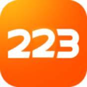 223游戏盒旧版