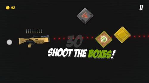 沙盒射击模拟器