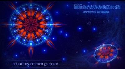 微生物模拟器