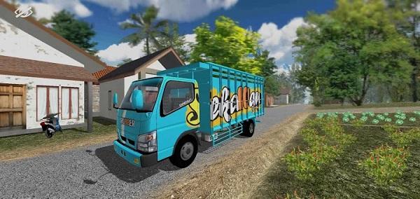 ES卡车模拟器