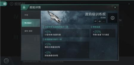 《EVE星战前夜:无烬星河》新手期配船攻略
