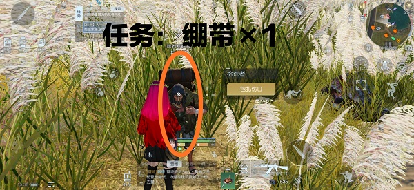 黎明觉醒稻草人宝藏在哪