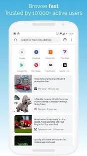 kiwi浏览器最新版
