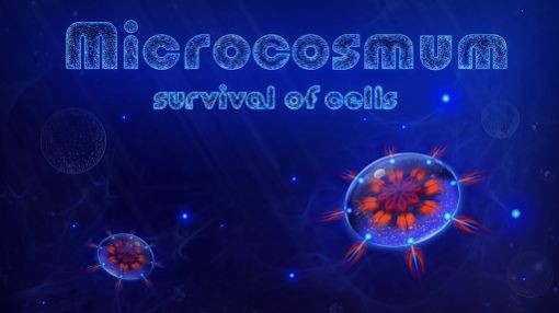 微生物模拟器中文版