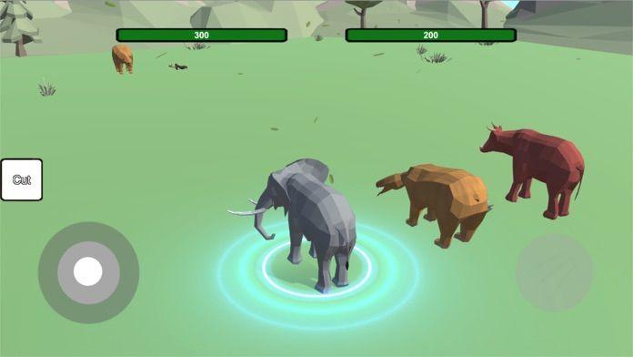 动物融合模拟器中文版