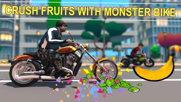 摩托车模拟器