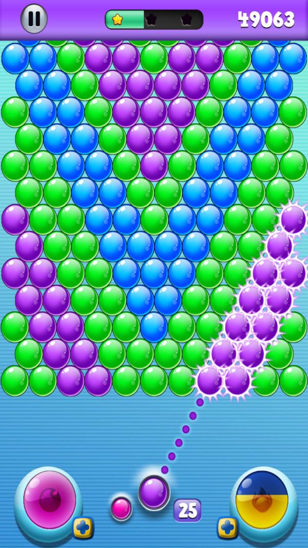 离线泡泡单机版