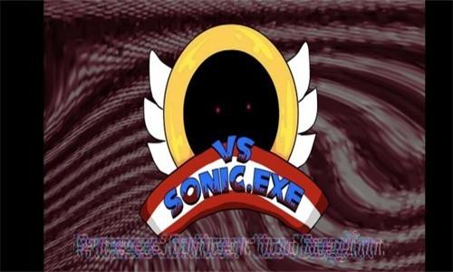 周五夜放克FNF vs sonic模组